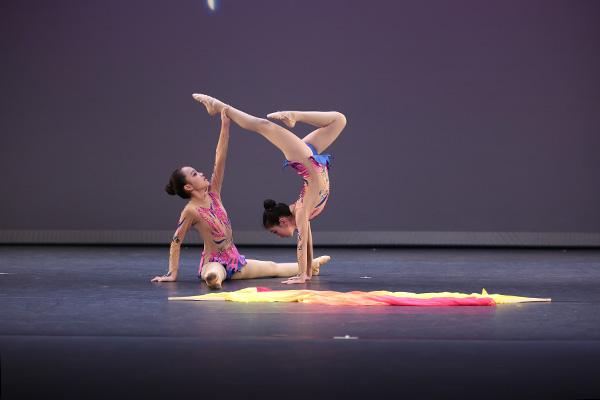 Princess Shera International Dancing School, for Fire